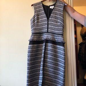 J. Mendel Beautiful Classic Dress US 10 $1595